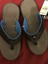 O'Neill Hyperfreak Sandals Size 8 Black