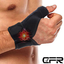Arthritis Thumb Splint Support Brace for Carpal Tunnel Trigger Thumb Immobilizer