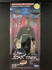1994 Star Trek Deep Space Nine Benjamin Sisko Command Series Sealed Never Opened