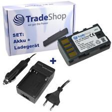 Batería + CARGADOR para JVC bn-vf808/u bn-vf815/u bn-vf823/u