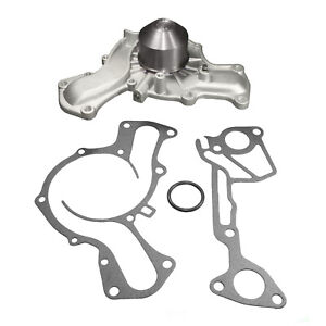 New Water Pump  ACDelco Professional  252-677