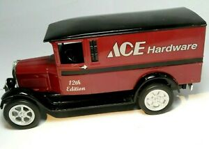ERTL ACE Hardware 1927 Delivery Truck 12TH Edition Graham Brothers 1:25 scale