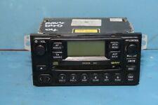 2004 Toyota RAV 4 86120-42130 Radio CD UNIT AM FM navigation system