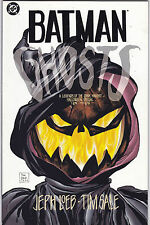 BATMAN HALLOWEEN SPECIAL-GHOSTS VF/NM