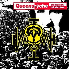QUEENSRYCHE - Operation: Mindcrime [CD - NEW - REMASTERED]