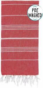 "Turkish Cotton Absorbent Beach, Yoga, & Bath 100% Organic Towel 70"" x 39""Lotus"