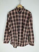 MARLBORO CLASSICS Camicia Shirt Maglia Chemise Camisa Tg L Uomo