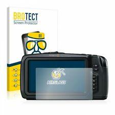 Blackmagic Pocket Cinema Camera 4K , BROTECT® AirGlass® Glass Screen Protector