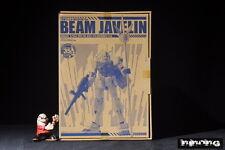 1/144 HGUC Tem's O.D. Weapon ver. Beam Javelin