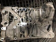 Bmw 5 Series F10 F11 520D N47D20A Engine Block 2.0 Diesel
