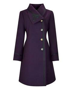 Joe Browns Gorgeous Collar Coat Size 24,  BNWT.