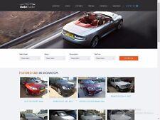 New Car Dealer Website! $19.99 ONLY