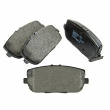 Mazda MX-5 2005-On Roadster Coupe Pagid Rear Brake Pads Set Sumitomo System