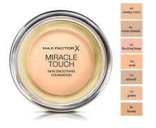 Max factor Miracle Touch Bronze 80 12ml for Women