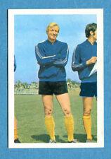 VOETBAL 1971/72 BELGIO - Viu- Figurina-Sticker n. 223 -TRAPPENIERS-GILLEOISE-New