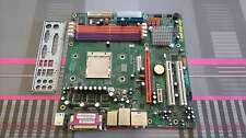 Carte mere ECS MCP61PM-AM REV 1.0 15-V01-011000 SOCKET AM2