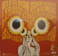 NEBULA - Let It Burn LP - SEALED - Black Vinyl Album Import - Stoner Space Rock