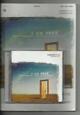 Ross Parsley I am Free New Life Worship CD & Songbook for piano vocal guitar
