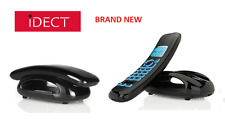 BRAND NEW - iDECT Solo Plus Twin DECT Cordless Phone Call Blocker Answer Machine