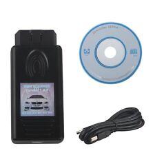 Auto OBD2 for BMW Code SCANNER V1.4.0 C Diagnostic  of Chassis, Model, Engine