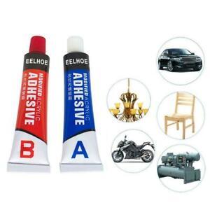 AB Welding Glue Adhesive Industrial Repair Agent For Metal Ceramics N7M5
