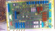 Fanuc Motherboard A02B-0083-B501