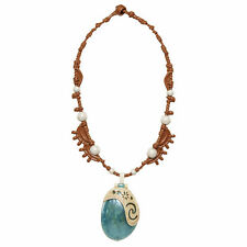 Moana 4696 Magical Seashell Necklace