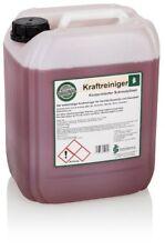 Premium POWER Fettlöser 10 Liter Spezialreiniger Kraftreiniger