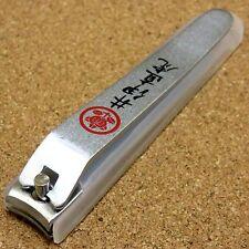 Japanese attractive project Finger Nail Clipper Sengoku Ii Naotora SEKI JAPAN