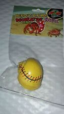 ZOO MED HERMIT CRAB DECORATIVE HOLIDAY SHELL 1 PACK UPICK TO USA