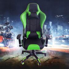 Sport Chair Gaming Stuhl Bürostuhl Racing Schreibtischstuhl Drehstuhl Chefsessel