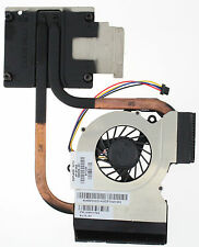HP PAVILION DV7-6000 DV7-6B DV7-6C CPU FAN + HEATSINK 666526-001