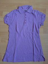 Damen Polo Shirt Gr.34 lila, von FlashLights!!!