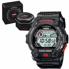 Casio G-Shock Illuminator G-7900-1ER Water Resistant Digital G-Rescue World Time