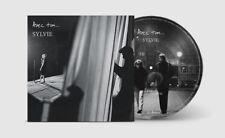 SYLVIE VARTAN   JOHNNY HALLYDAY AVEC TOI... PICTURE DISC  1000 EX