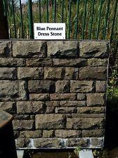 Blue Pennant Dressed Stone