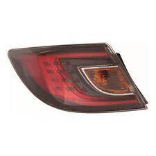 For Mazda 6 Mk2 Hatchback 2008-7/2010 Led Outer Wing Rear Light Lamp Left NS
