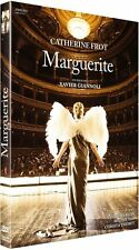 "DVD  ""MARGUERITE"" CATHERINE FROT       NEUF SOUS BLISTER"