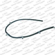 Diesel Fuel Injector overflow return hose  5cyl  Mercedes Dodge 2500 3500