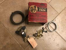NOS Auto parts Antique Original Dash / Steering Column 1930s 1940s 1950s part