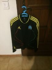 maillot om formotion taille m collector match worn