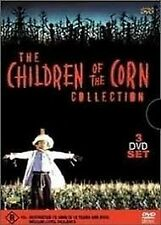 CHILDREN OF THE CORN COLLECTION - Pre-Owned (R4) (D316)