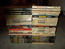 DON PENDLETON~EXECUTIONER SERIES~RARE FOUR HUNDRED AND FIFTY~450 BOOK COLLECTION