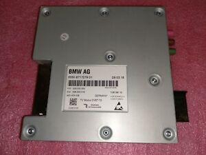 NEW OEM BMW F01 F02 F03 F04 F06 F07 F10 F11 F12 F13 F15 F16 F25 TV Modul DVBT-T2