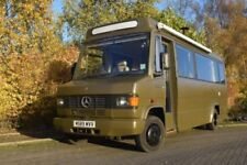 Diesel Campervans with Cooker