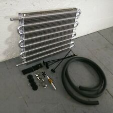 "1932-64 Studebaker 8-Row 15"" Transmission Trans Oil Cooler regal deluxe lark R-2"