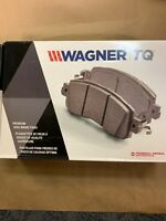 Disc Brake Pad Set-ThermoQuiet Disc Brake Pad Front Wagner QC1092 New
