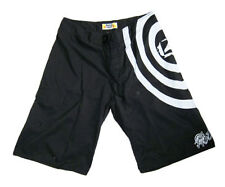 Nylon Loose Fit Regular Size Shorts for Men