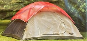 .TEXSPORT BRANCH CANYON SPORT 5 PERSON DOME TENT TENT. SEE PHOTOS FOR DETAILS.@@
