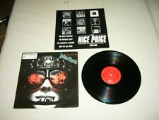 JUDAS PRIEST --- ORIGINAL 1978 les Machine LP!!!